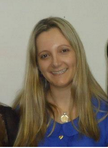 Elaine Parra Affonso