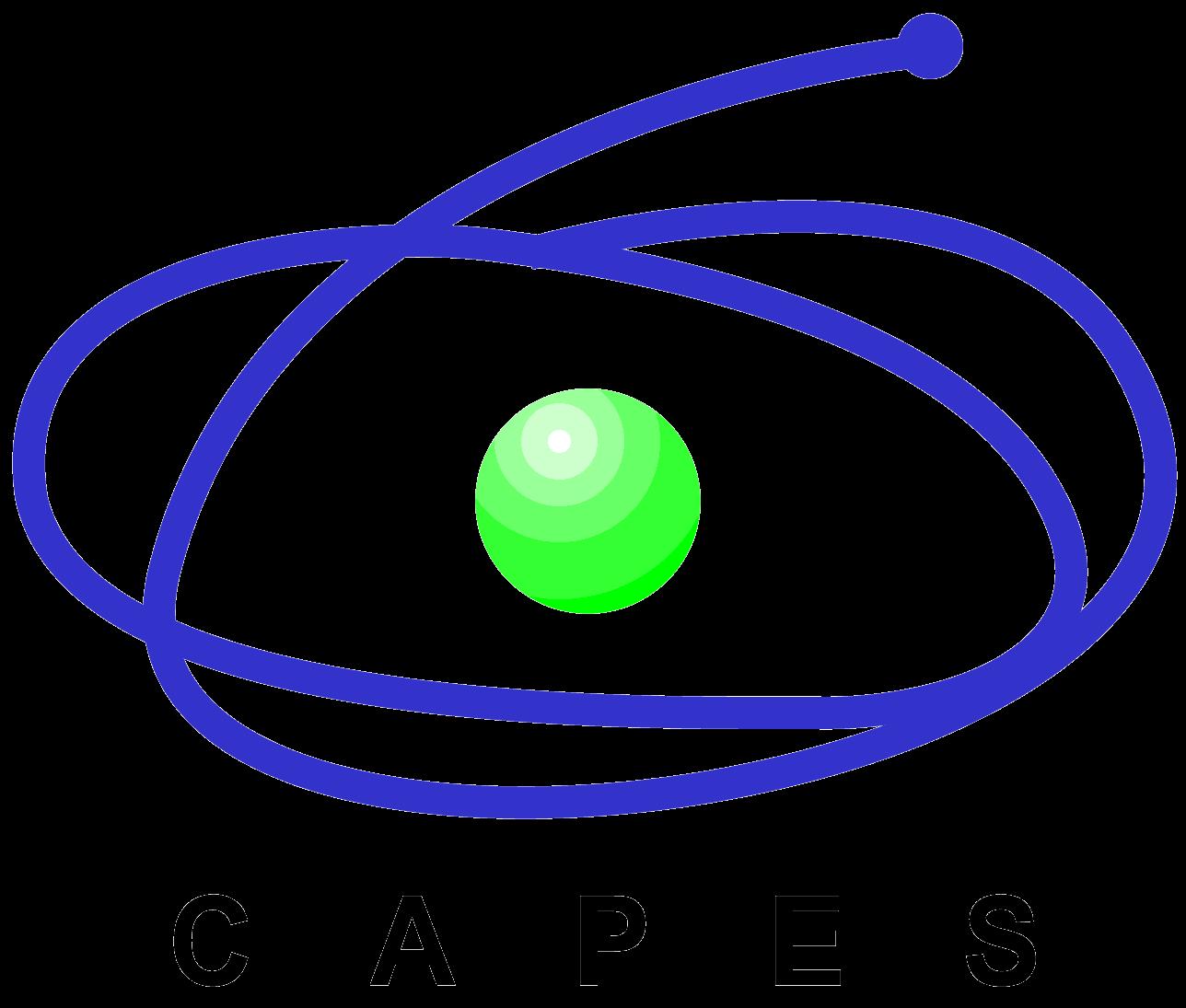 Logotipo da CAPES